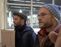 Nus et culottés : Objectif Londres