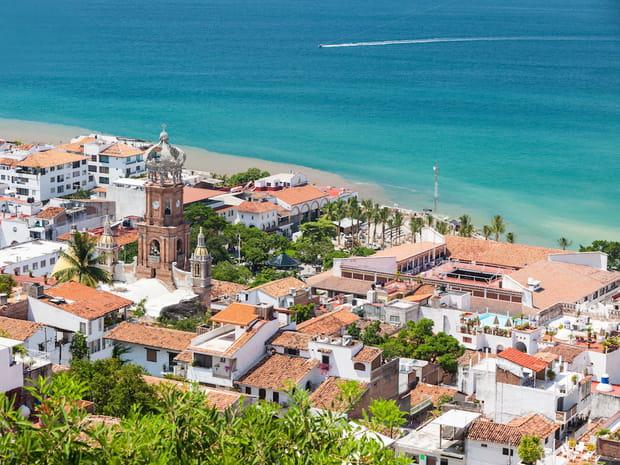 Mexique côté Pacifique : les 20 sites à voir