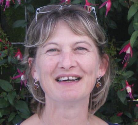 Anne Razin