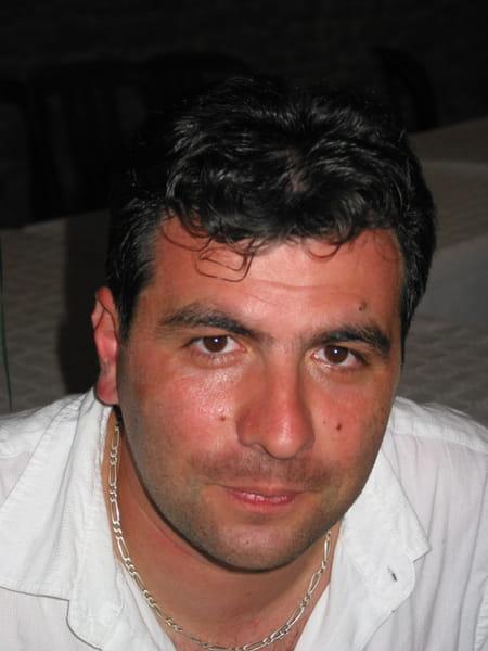 Cyril Auriche