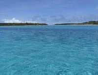 Vu sur Terre : Nouvelle-Calédonie