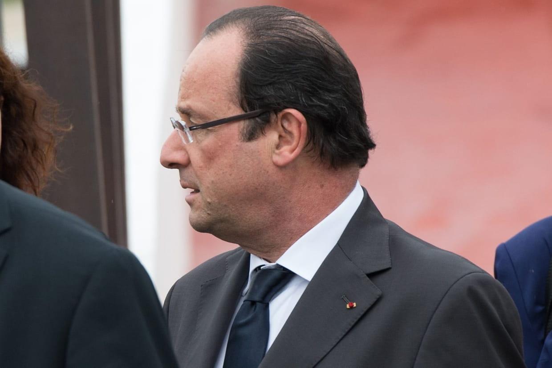Présidentielle: Hollande convie ses ministres pour suivre les résultats de l'élection