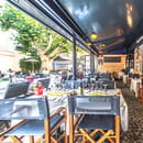 Restaurant : Mi Piace  - Mi Piace - Restaurant Sainte-Maxime -   © Mi Piace