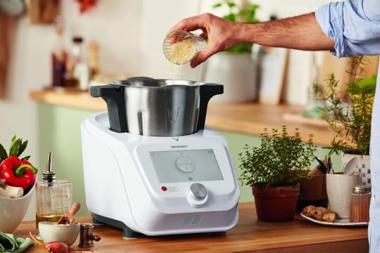 Robot Lidl: le Monsieur Cuisine Connect, un robot à petit prix. Où l'acheter?