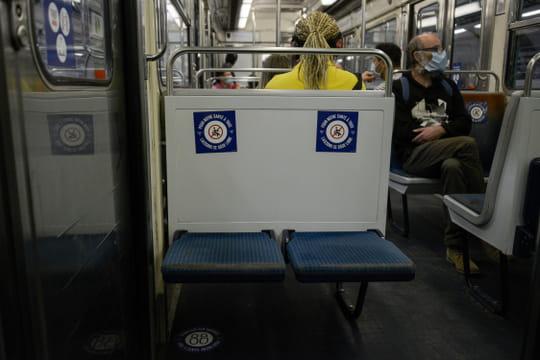 Trafic RATP: 75% des métros en heures creuses, les prévisions de trafic