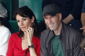 Les célébrités au rendez-vous de Roland Garros 2018