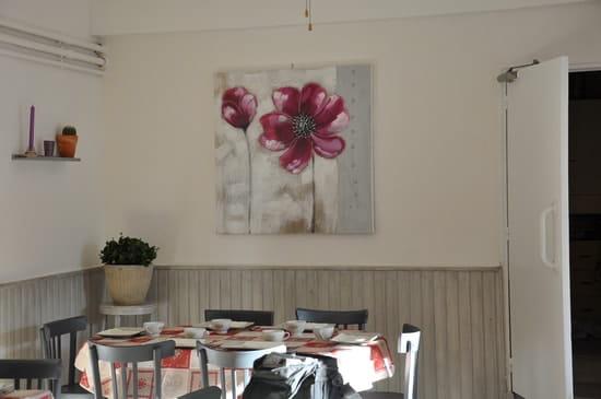 Ô P'tit Bonheur  - la seconde salle -   © frederic chery