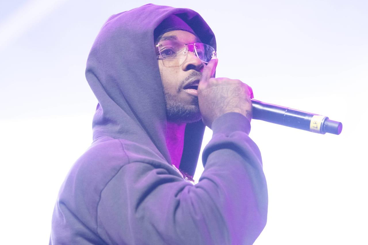 Mort de Pop Smoke: le rappeur de 20ans tué par balles, ce que l'on sait