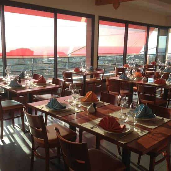 Restaurant : Les Rochers  - Restaurant les Rochers -