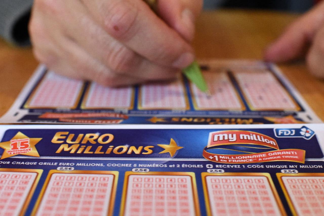 Résultat de l'Euromillion (FDJ): le tirage du vendredi 26avril 2019[EN LIGNE]