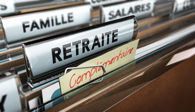 Retraite complémentaire: Agirc-Arrco, paiement... Tout savoir