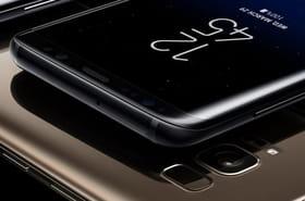 Samsung Galaxy S8/S8+: ce qu'il faut retenir du fleuron de la marque
