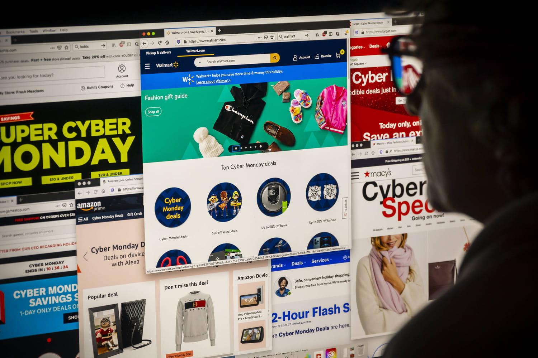 Cyber Monday: l'édition 2021prévue fin novembre