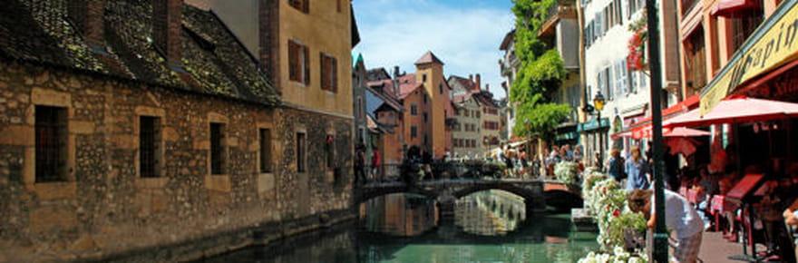 Ces villes fleuries de France à visiter