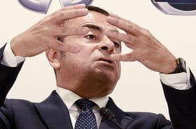 Carlos Ghosn: combien touchait le PDG de Renault accusé de fraude?