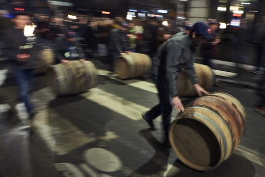 Beaujolais nouveau: date de la cuvée 2017, prix, origine et fabrication