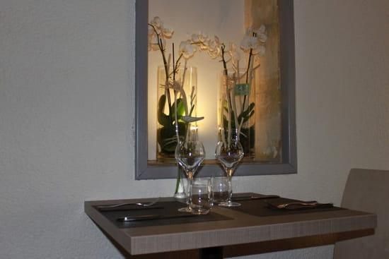 Carpe Diem  - Table Carpe Diem Dijon -   © Le Carpe Diem
