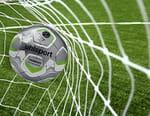 Football - AC Ajaccio / GFC Ajaccio