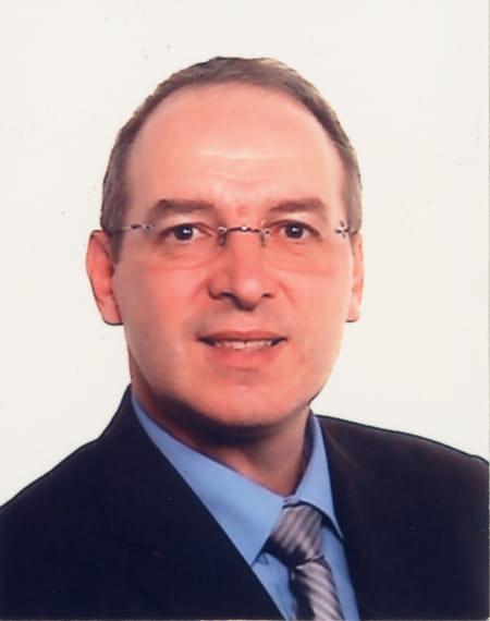 Raymond Raymond Benoist