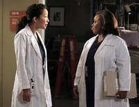 Grey's Anatomy : Faits l'un pour l'autre