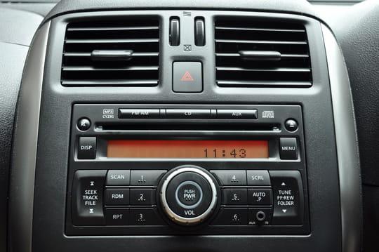 Autoradio: bien choisir son type d'appareil