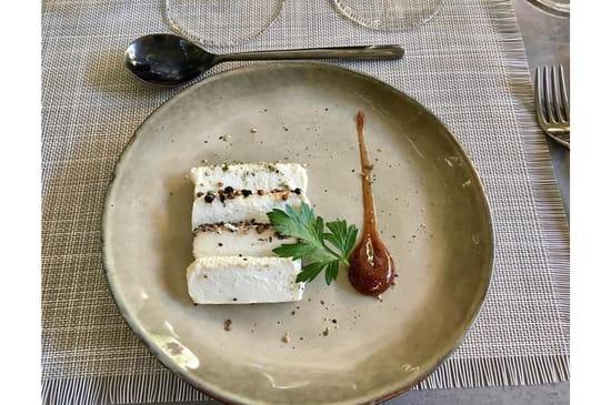 Plat : Les L du Moulin  - Plat servi au restaurant -   © Les L du Moulin