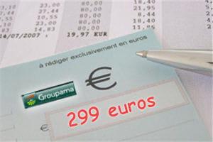 selon notre panier de services, groupama banque a augmenté ses tarifs de 0,34%