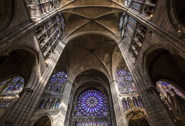 Sépulture des rois de France
