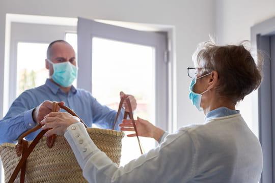 Transmission du Covid-19: risques de contaminations, durée de contagion... Le point