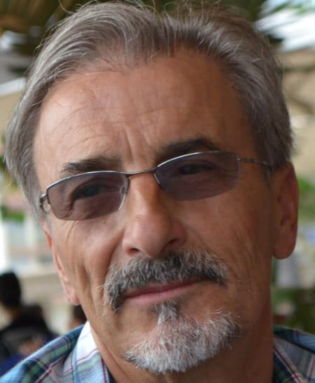 Alain Prat