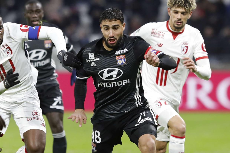Ligue 1 : bataille à distance entre Monaco, Lyon et Marseille