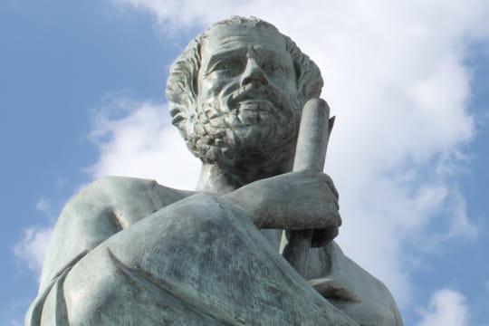 Aristote: biographie du philosophe, grand penseur de l'Antiquité