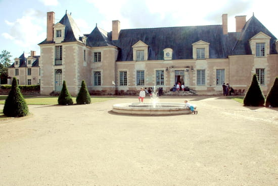 Château de la Perrière  - Château de la Perrière -