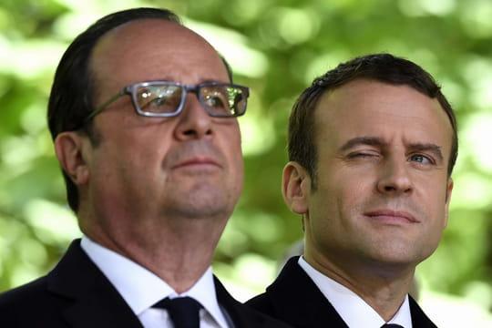 François Hollande: ce que contient son livre, ce qu'il reproche à Macron