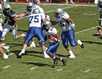 Football américain - Houston Texans / Indianapolis Colts