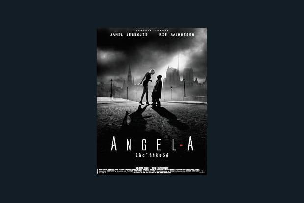 Angel-A - Photo 1