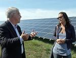 En quête d'énergie durable