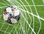 Football - Belgique / Islande