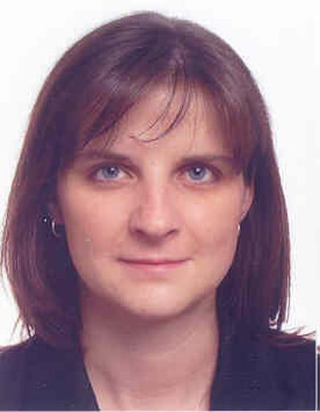 Frédérique Dumont
