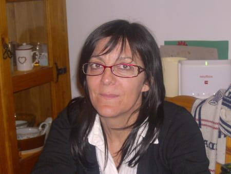 Sylvie Beaurain
