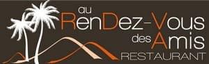 Au Rendez Vous des Amis  - Logo Au RDV des amis Nice -