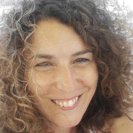 Sylvie Berthet