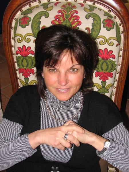 Marie-Claude Floquet