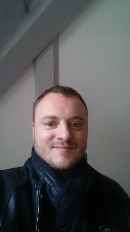 Sebastien Bras