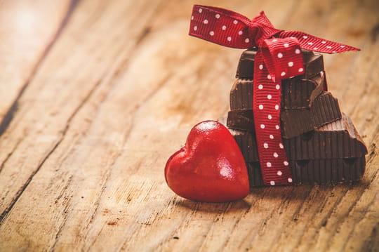 Cadeaux de Saint-Valentin pour femme: les meilleures idées