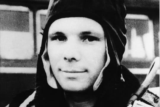Youri Gagarine: biographie du cosmonaute, premier homme dans l'espace