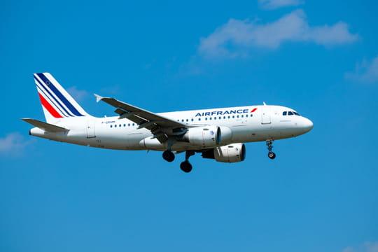 Air France: destinations, bagage, vol, Flying Blue, infos pratiques