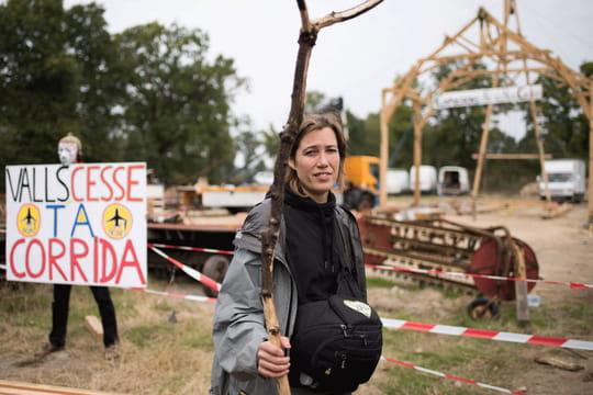 Notre-Dame-des-Landes: vers une annulation du projet d'aéroport?