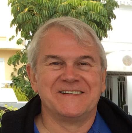 Bernard Pouyet