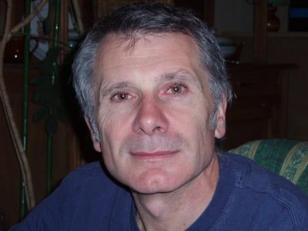Jacques Gruau